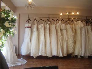 Discount Bridal Boutique